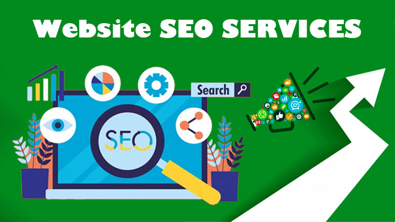 website SEO service