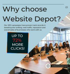 full service web agency