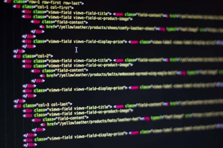 professional web development